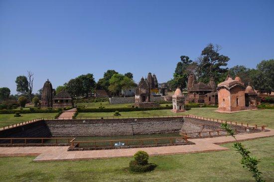 Ancient Temples of Kalachuri: Kalchuri temples
