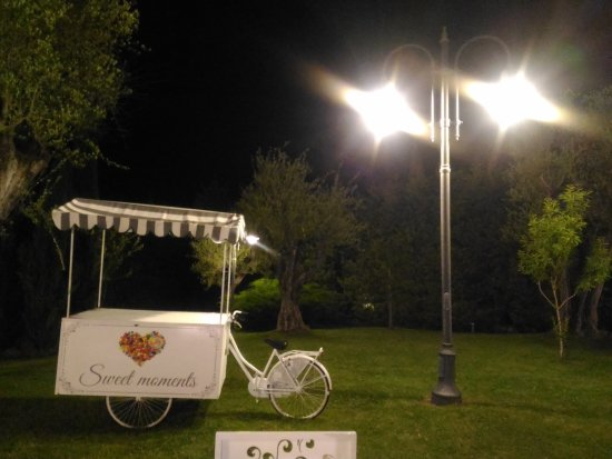 Manocalzati, Italia: P_20170519_235421_large.jpg