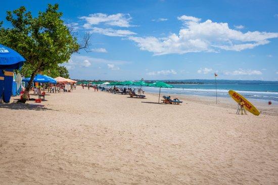 Wyndham Garden Kuta: Kuta Beach