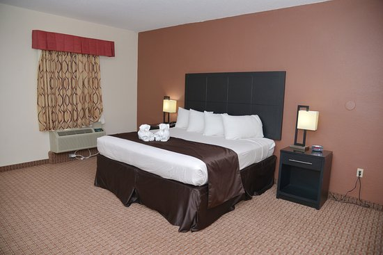 Mulberry, FL: Deluxe room
