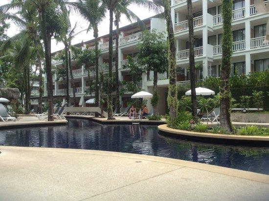 Foto Sunset Beach Resort
