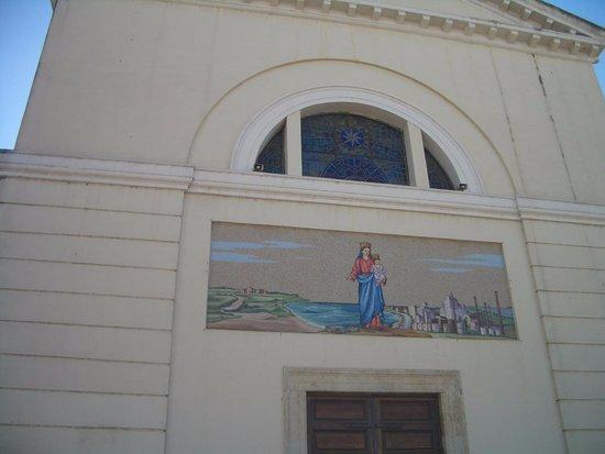 Chiesa della Beata Vergine della Consolata