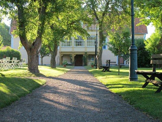 Välkommen att besöka Borgholms Stadsmuseum Köpmangatan 23 Borgholm Guidade visningar