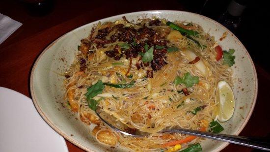 West Chester, OH: Hokkien Street Noodles