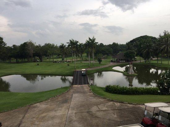 Bangpra International Golf Club: photo1.jpg