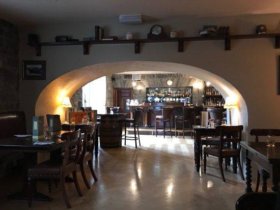 Oak Cellar Bar photo0.jpg & Oak Cellar Lounge at Glenlo Abbey Hotel. - Picture of Oak Cellar Bar ...