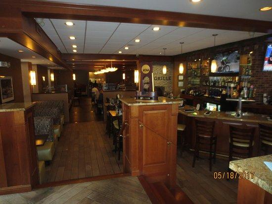 Southington, CT: interior