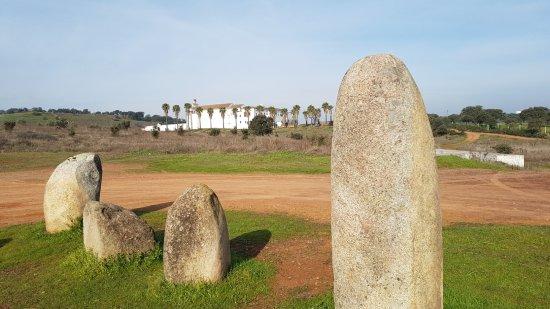 Monsaraz, Portekiz: Xeres
