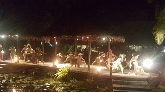 Muri, Islas Cook: 20170513_204746_large.jpg