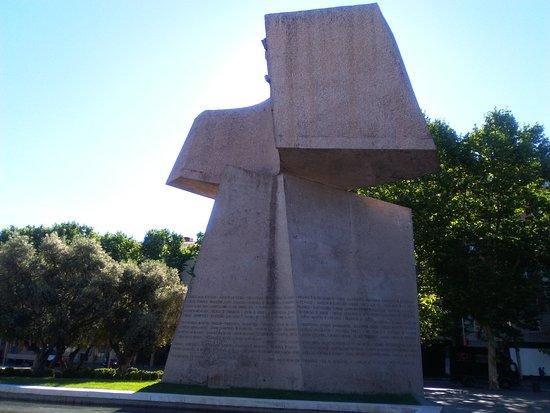 Monumento al Descubrimiento de América