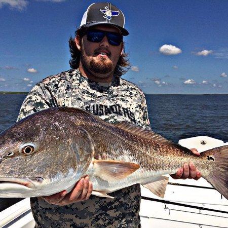 Coastal Georgia Charter Fishing