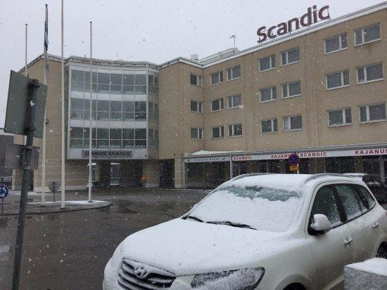 Kajaani-bild