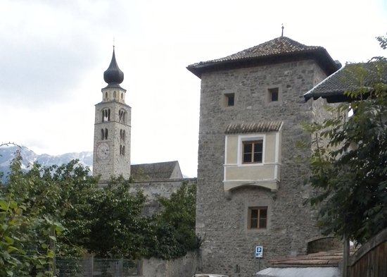 Chiesa Parrocchiale di S. Pancrazio صورة فوتوغرافية