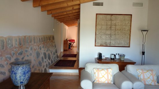 Finca Hotel Son Palou: Room 15