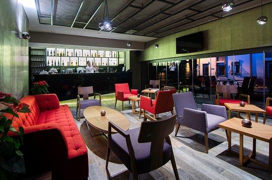 Ilayda Avantgarde Hotel: Lobby Bar