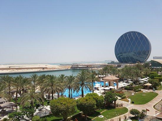 Al Raha Beach Hotel Tripadvisor