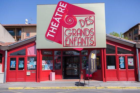 Theatre des Grands Enfants