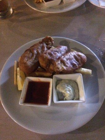Lulu Bar Cafe & Restaurant: photo0.jpg