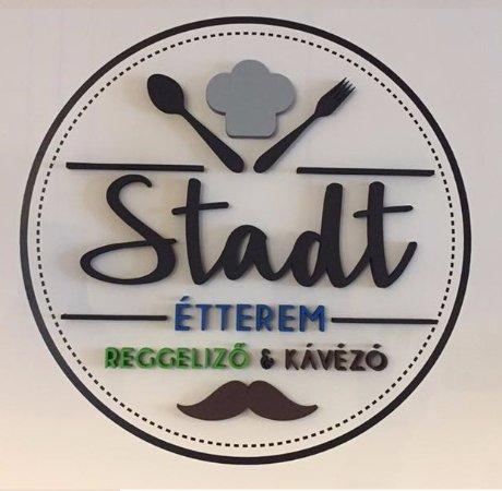 Budakeszi, Ungern: Logo.