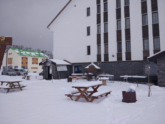 Sarikamis Habitat Hotel