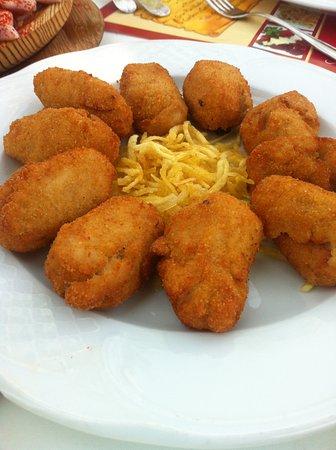 Restaurante casa emiliana en san sebasti n de los reyes - Cocinas san sebastian de los reyes ...