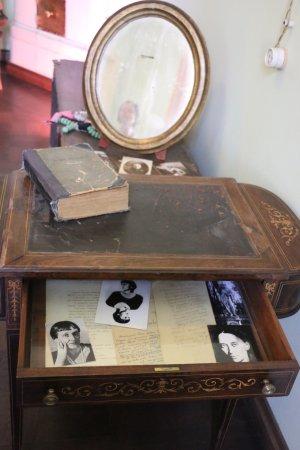 Anna Akhmatova Museum at Fountain House (Fontanny Dom): photo0.jpg