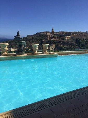 Grand Hotel Gozo : photo0.jpg