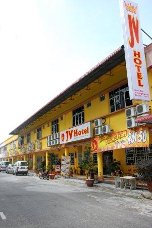 JV Hotel Bandar Tasek Mutiara