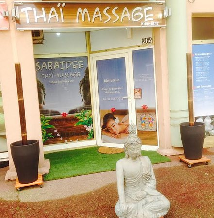 ‪Sabaidee Thai Massage‬