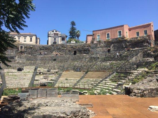 Parco Archeologico Greco Romano di Catania : photo0.jpg