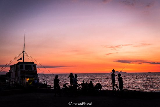Nasugbu Pier