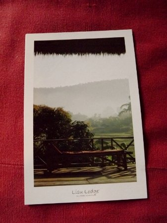 Zdjęcie Lisu Lodge