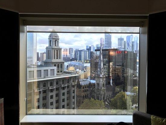Grand Hyatt Melbourne: photo8.jpg