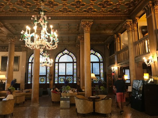 Hotel Danieli, A Luxury Collection Hotel: Photo3
