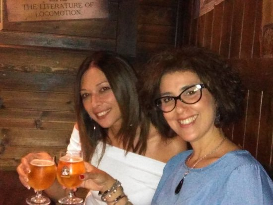 """Cassibile, Italien: """"SHERLOCK HOLMES"""" RISTORANTE PIZZERIA"""