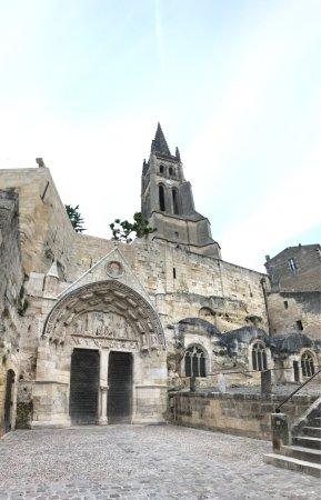 Photo de office de tourisme de saint emilion saint emilion tripadvisor - Office du tourisme st emilion ...