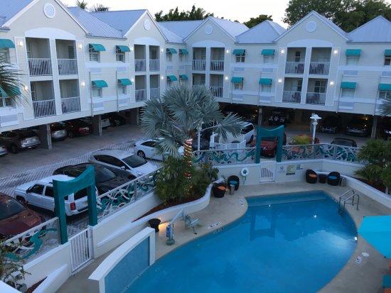 Gutes Hotel Key West