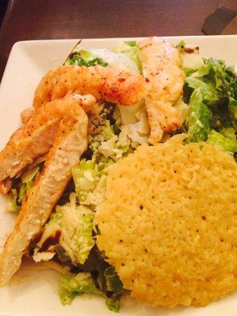 Braselton, GA: Salad
