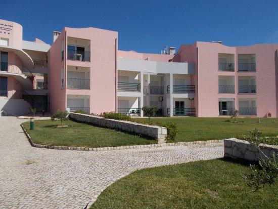 Apartamentos Turisticos Coral do Vau Photo