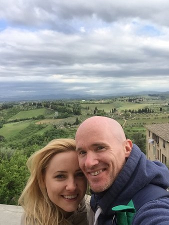 San Donato in Poggio, Itália: photo3.jpg
