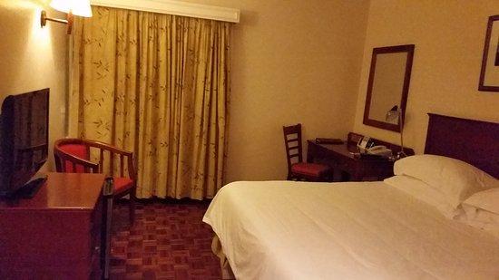 西南陽光酒店照片