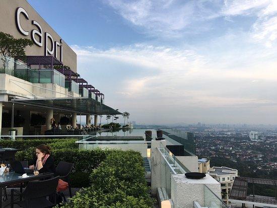 Capri by Fraser, Kuala Lumpur / Malaysia