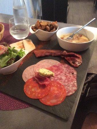 La Roche Chalais, France: Le Bontemps
