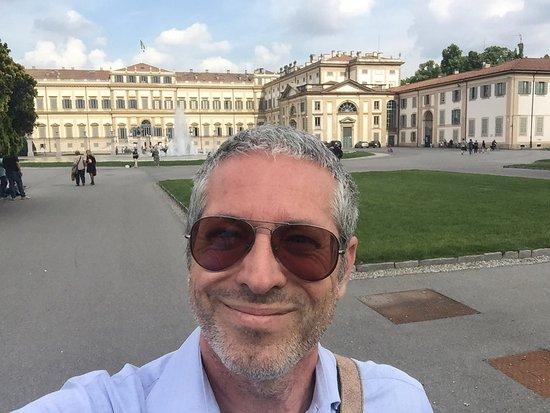 Villa Reale: photo0.jpg