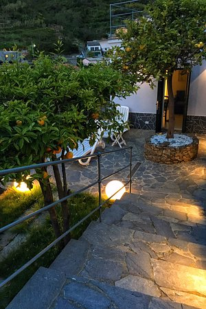 Cinqueterre Residence: photo7.jpg