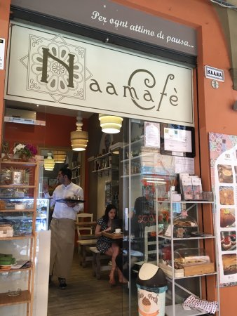Naama Cafe