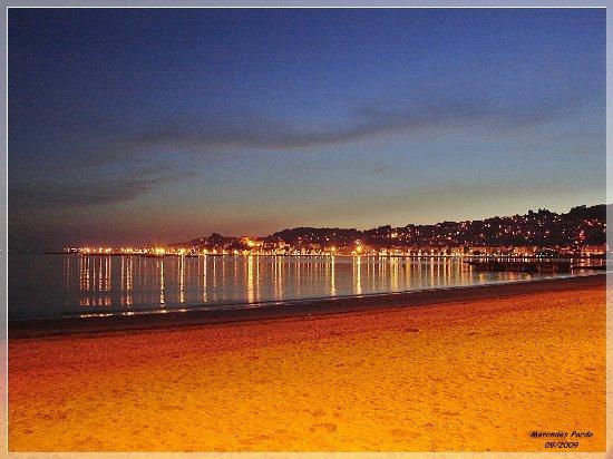 Moana, Spagna: playa de la junquera a 5 min caminando