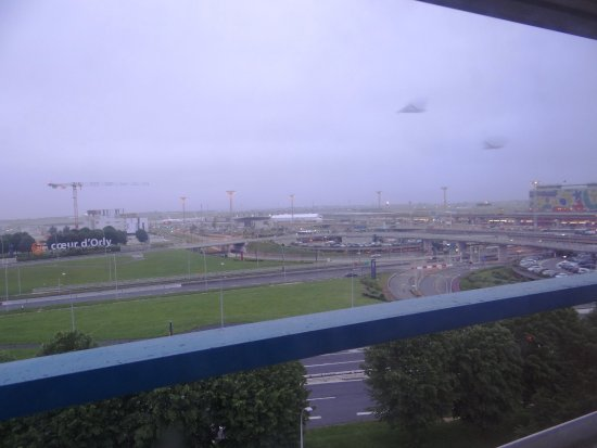 Hilton Paris Orly Airport - #629