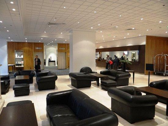 Hilton Paris Orly Airport