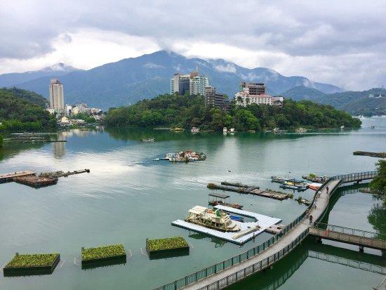Sun Moon Lake Hotel: photo1.jpg